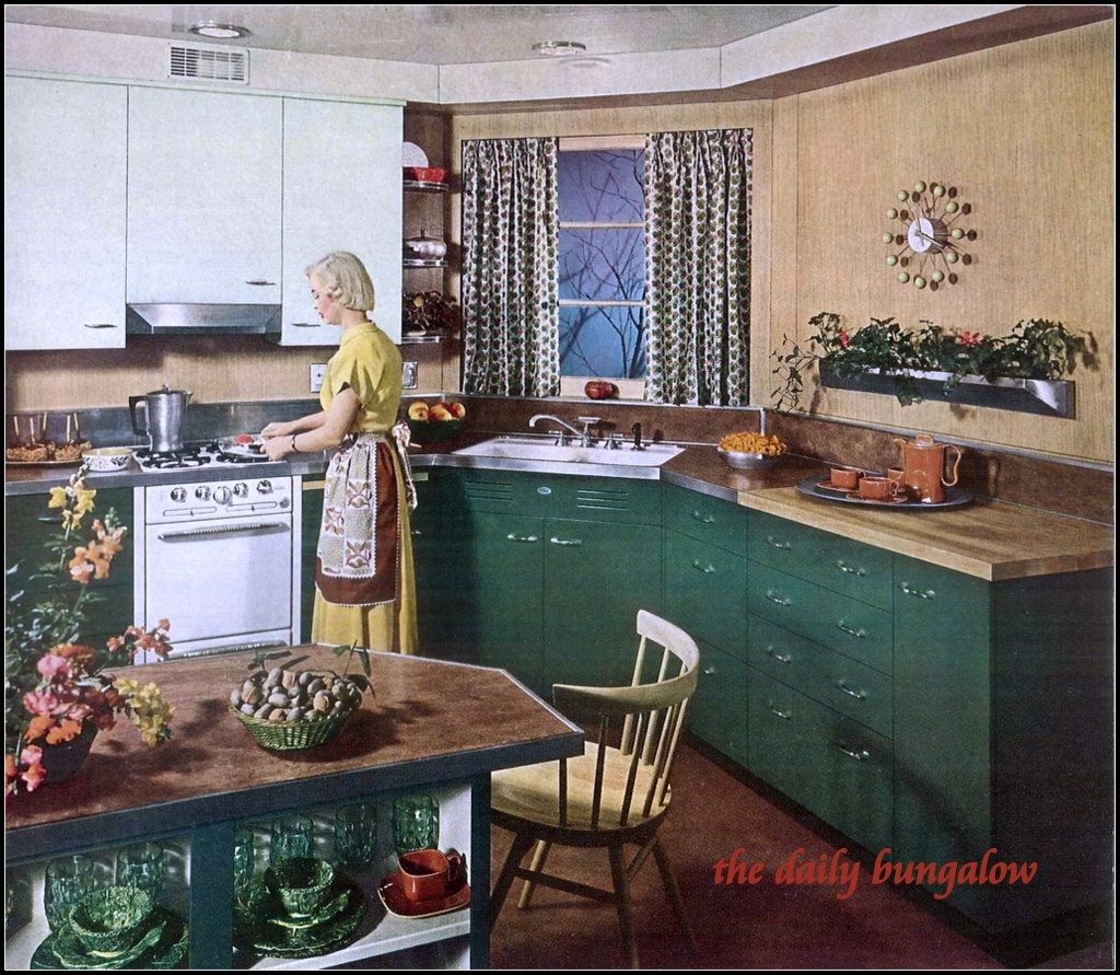1950 Kitchen Design modern steel kitchens | steel, kitchens and kitchen reno