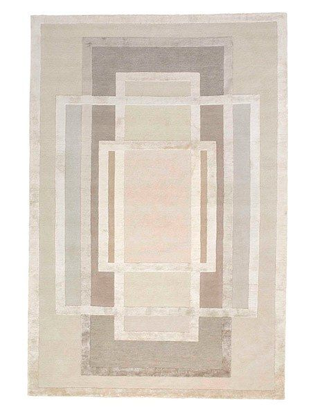 The Best Home Furnishings From Interior Designers And Architects Art Deco Rugs Rug Design Rug Company