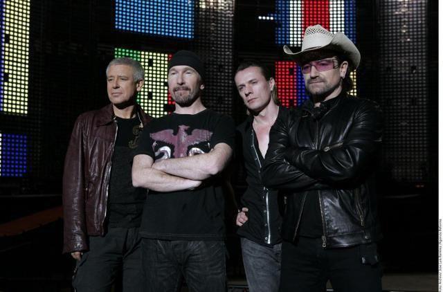 U2 ~ Vertigo era