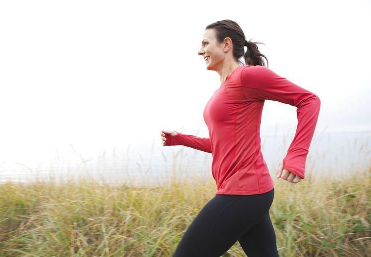 Løb dig i form på 13 uger   Magasinetliv.dk