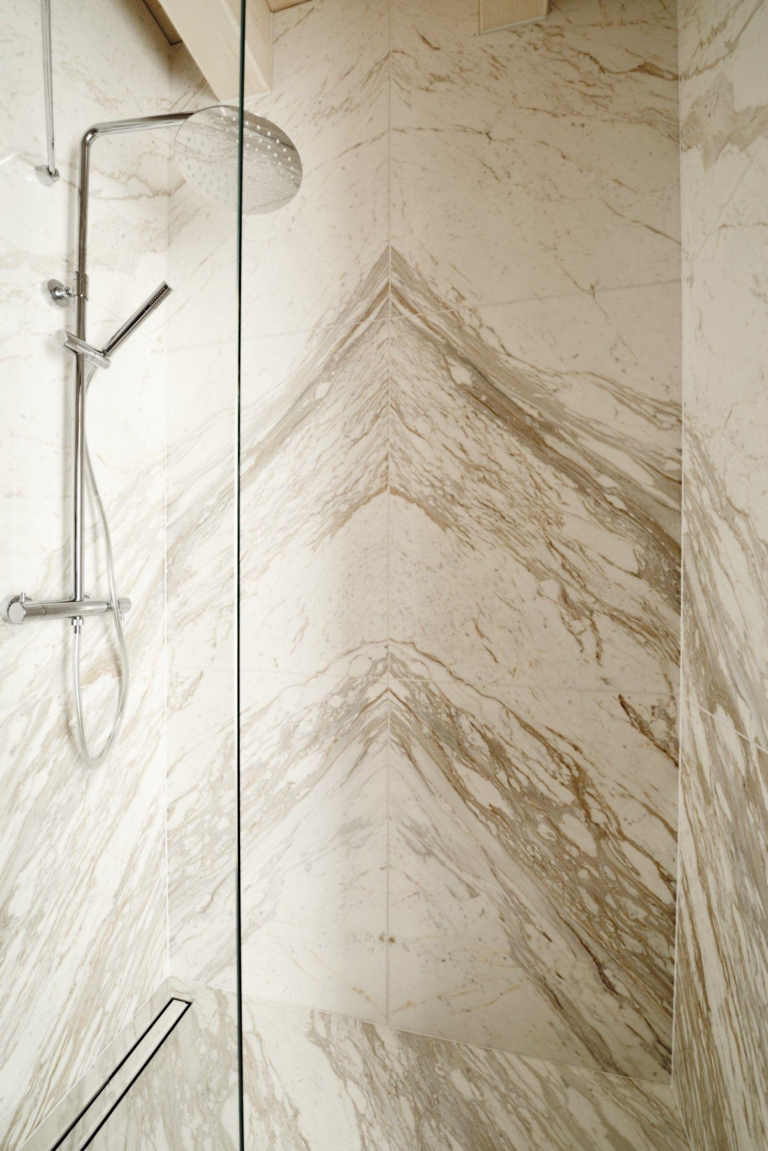 Pierre Naturelle Douche tout salle de bain: habillage douche sur mesure en pierre naturelle