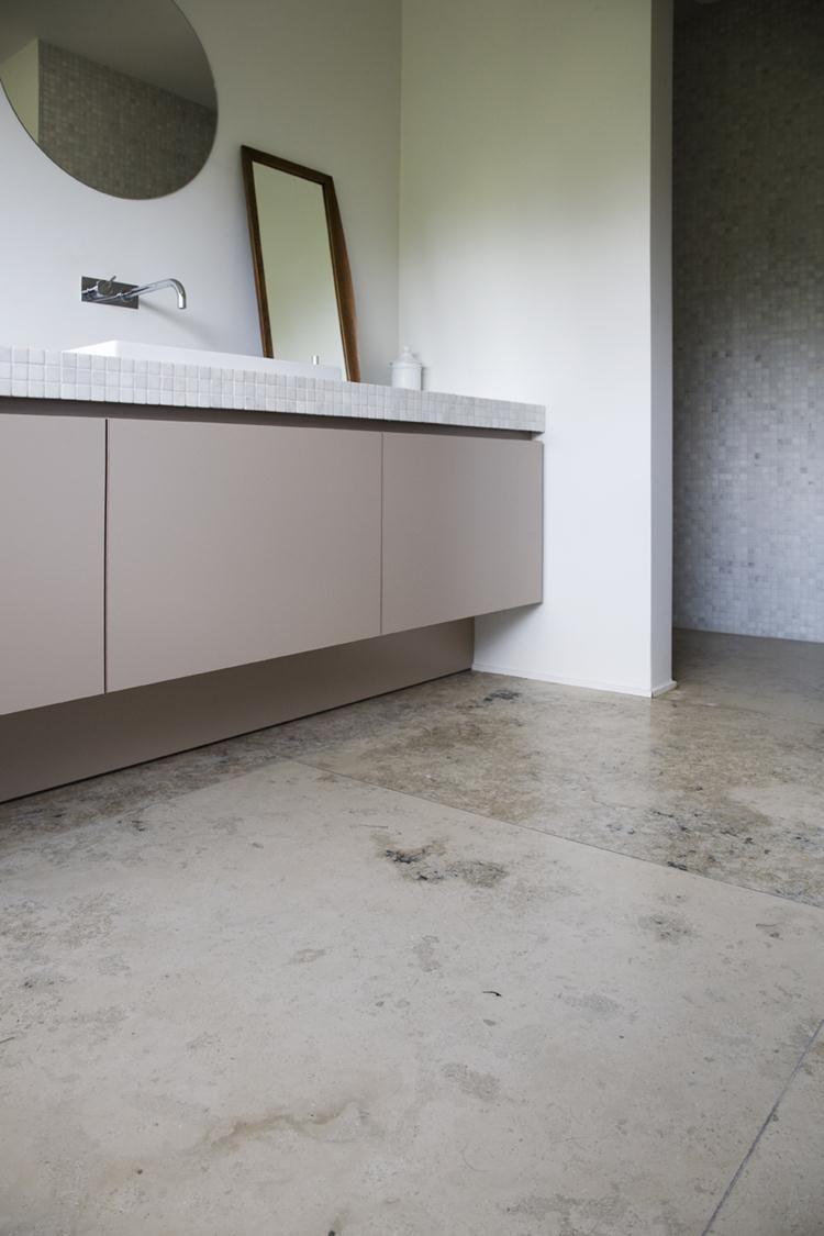 Jura Grau Blau Vloeren Badkamer Inrichting Natuursteen