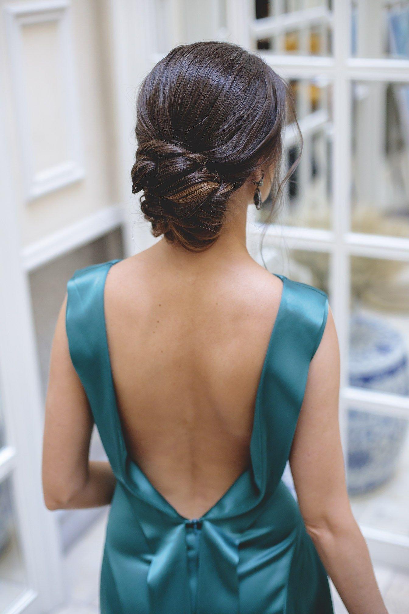 Peinados Para Invitadas A Boda Inspirate Peinado Y Maquillaje Peinados Y Peinados Con Trenzas