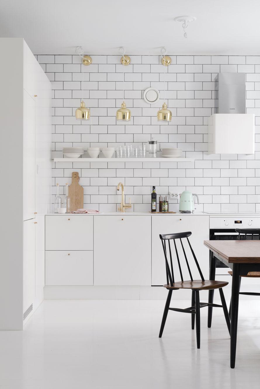 Küchendesign 2018 einfach gloria u blogit  pieni talo helsingissä u uusia kuvia muotolle
