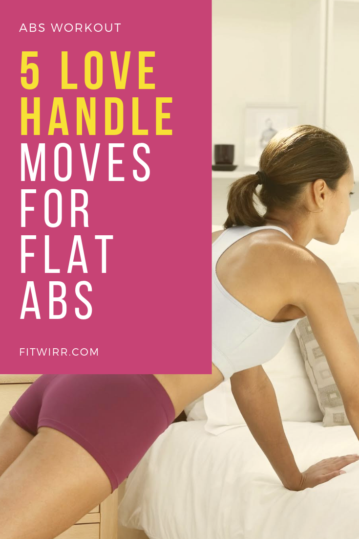 3 Simple Ab Workouts to Get a Flat Stomach - Fitwirr