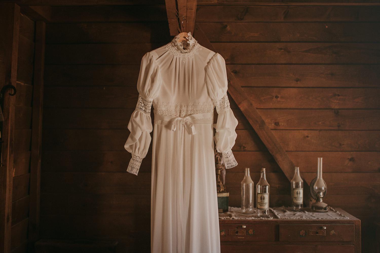 West boda en el lejano oeste paloma cruz eventos robe de mariee