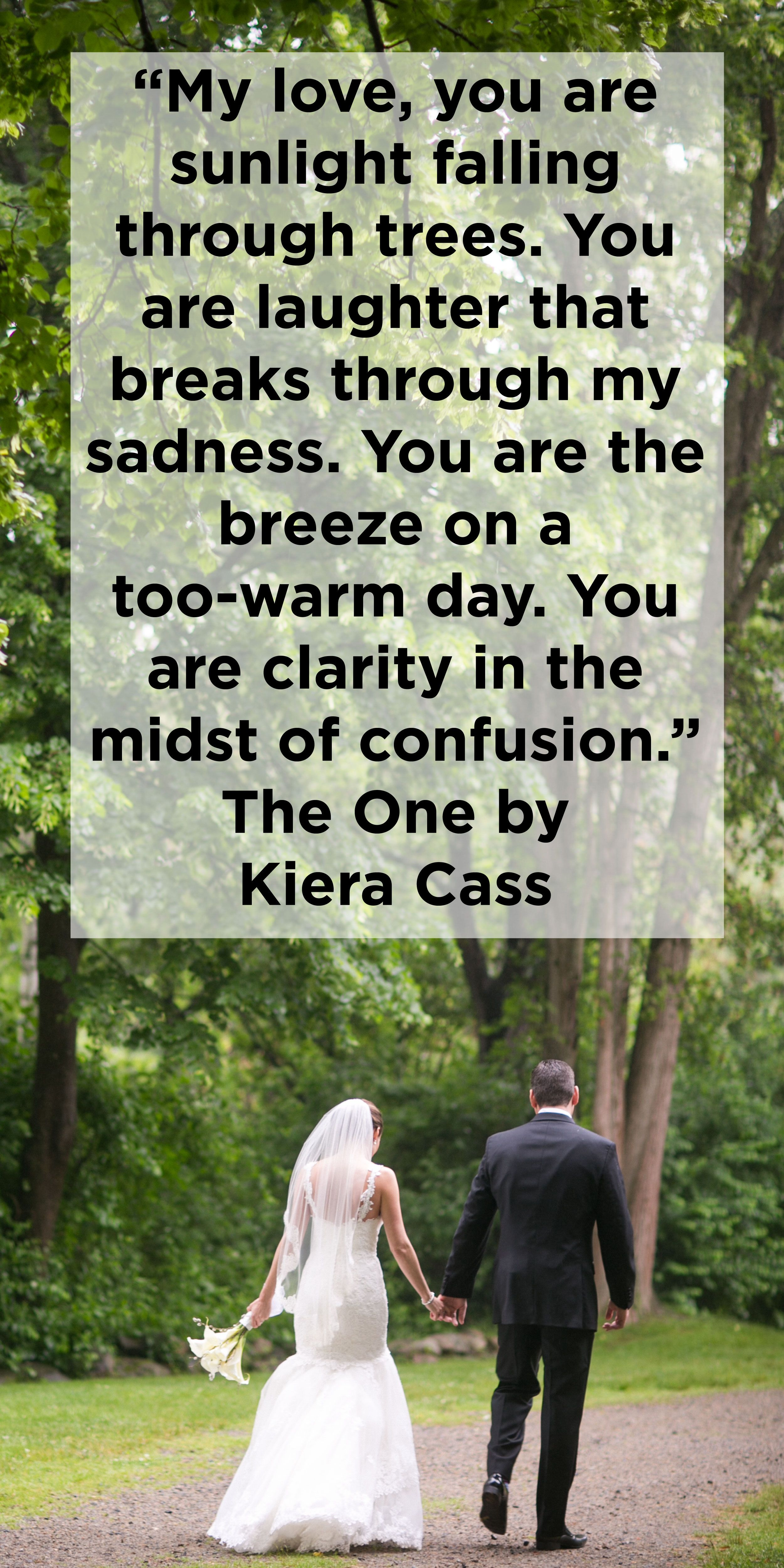 Kiera C Love Quote For Wedding Reading Or Vows From The One Venue Willowdale Estate Topsfield Machusetts Willowdaleestate
