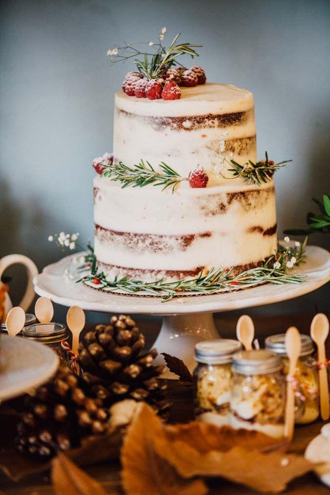 Una Boda Navideña Por Weddings With Love