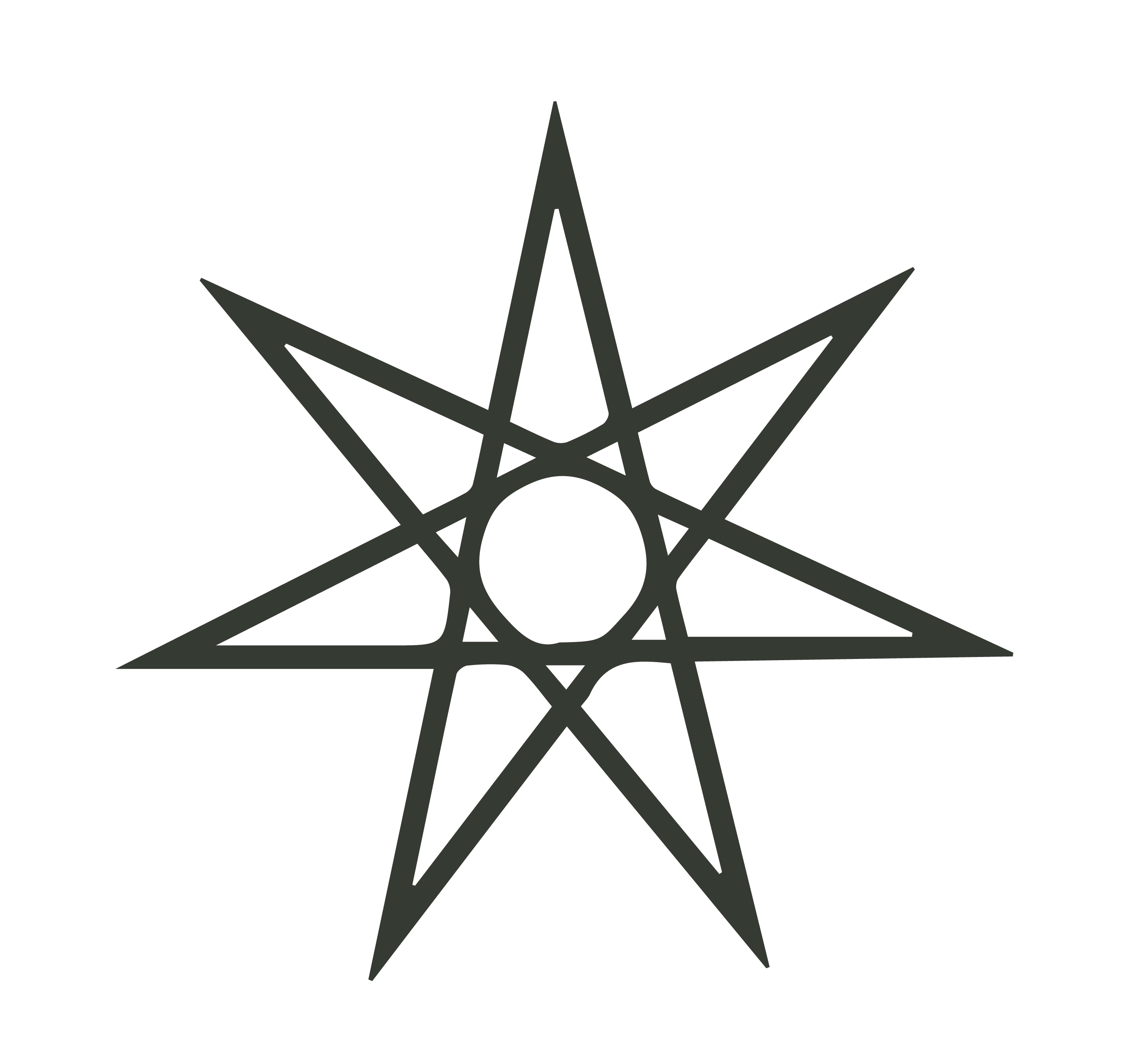 The Seven Pointed Star Symbols And Meanings Pinterest Pagan