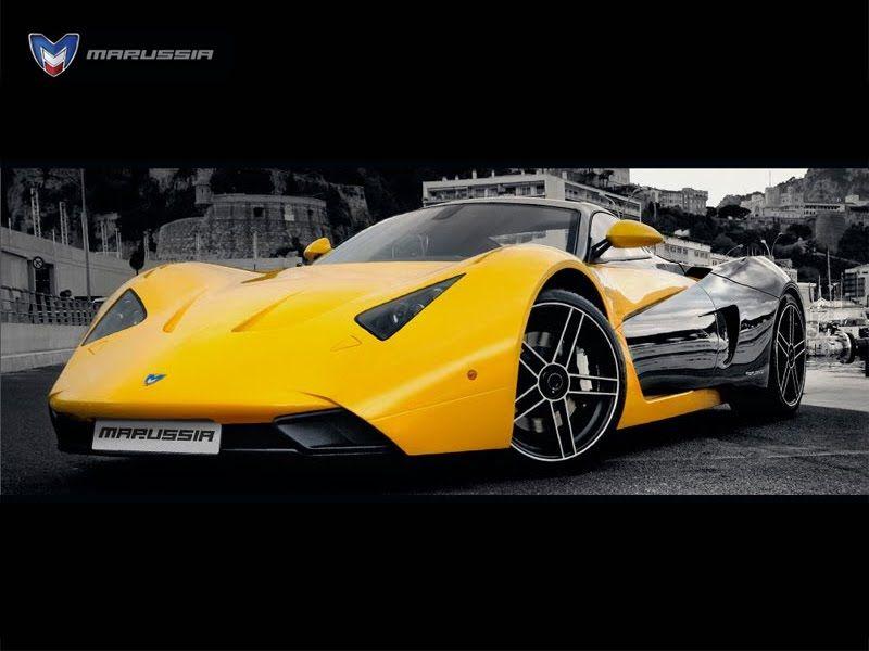 Marussia B1 | Luxury cars, Koenigsegg, Future car