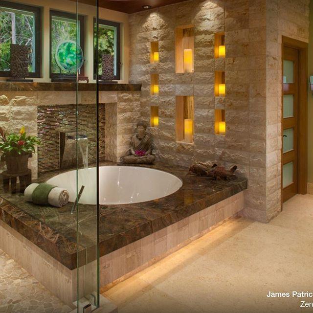 Badezimmer Design, Badezimmer Waschbecken, Zen Badezimmer, Ideen, Bad  Einrichten, Inneneinrichtung,