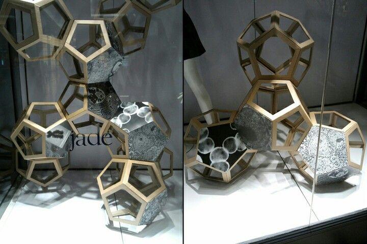 """Jade DNA windows, Jakarta – Indonesia"""