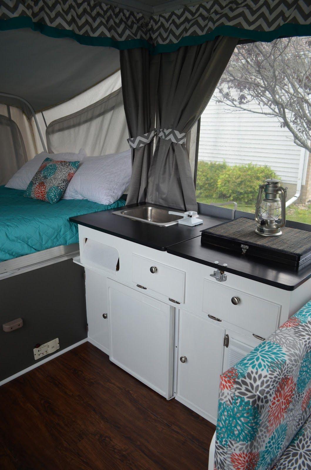 Pop Up Camper Remodel Ideas You Can Get Additional Details At