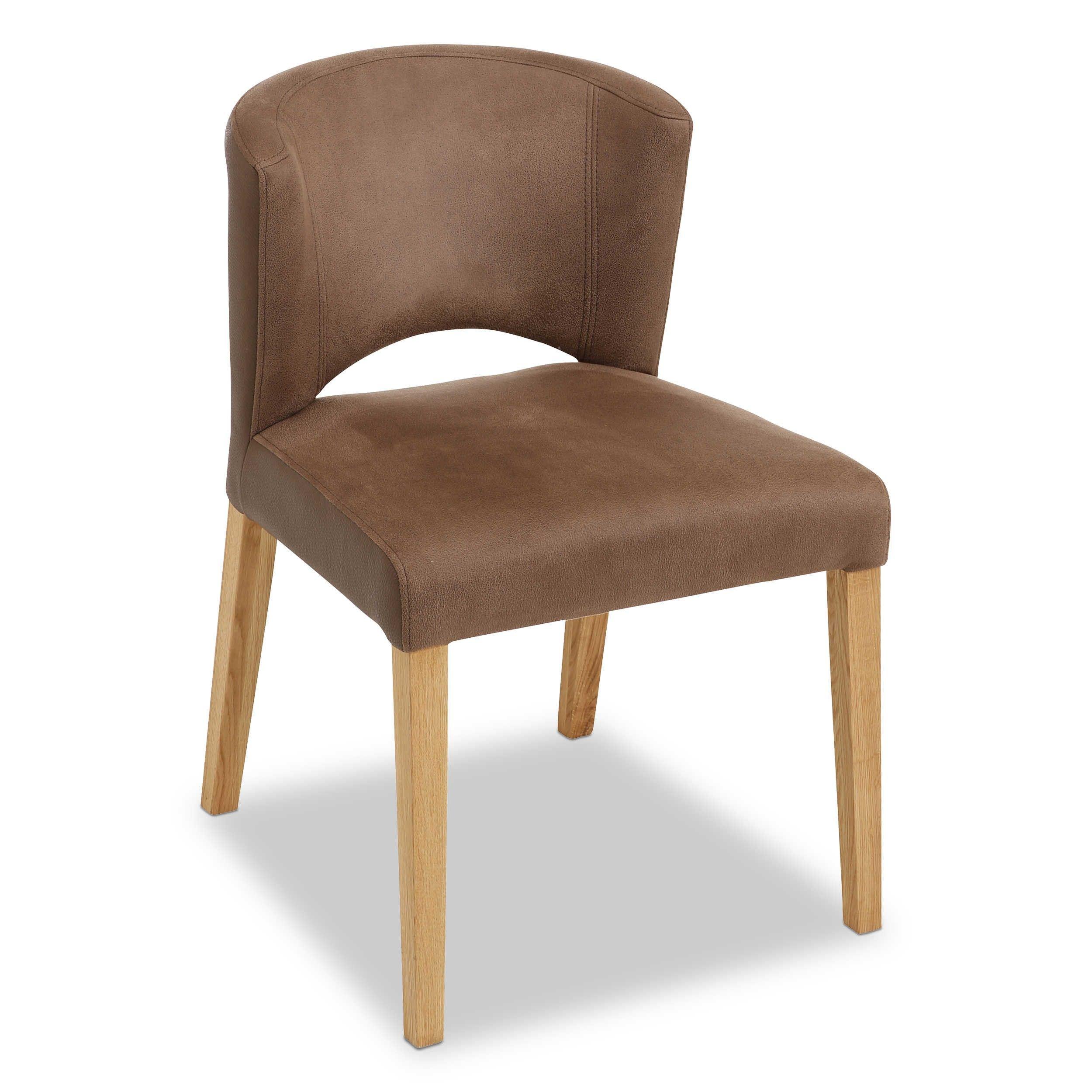 Fantastisch Stuhl Runa 2er Set Braun Lederoptik Jetzt Bestellen Unter:  Http://www.woonio.de/produkt/stuhl Runa 2er Set Braun Lederoptik/ | Chair |  Pinterest.