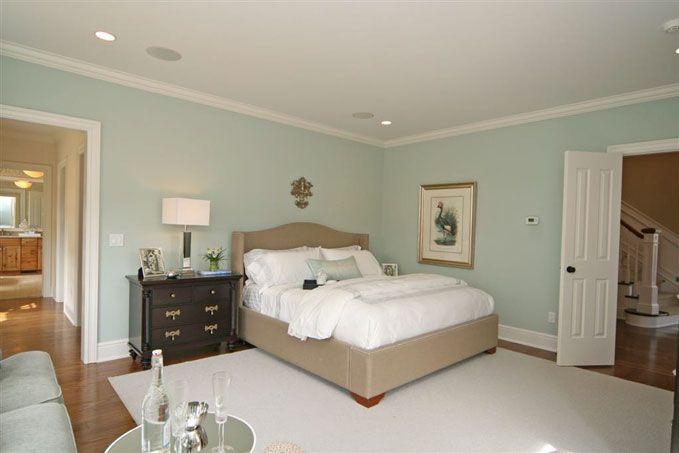 Best Benjamin Moore Bedrooms The Reserve At Poplar Plains 400 x 300