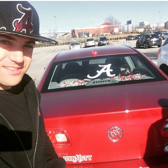 Neil Perry Roll Tide