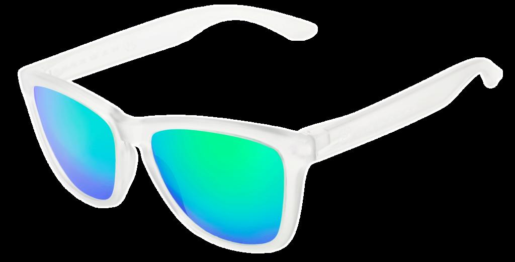 26baa78c23d5 Glaciar White · Emerald One | EYESWEAR FASHION | Sunglasses, Eyewear ...