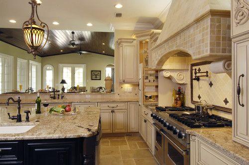 This Is Gorgeous Gourmet Kitchen Gourmet Kitchen Design Kitchen Design Kitchen Inspirations