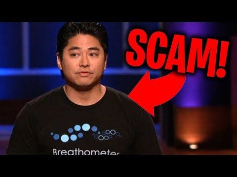 Shark Tank Got Scammed Horribly By This Lying App