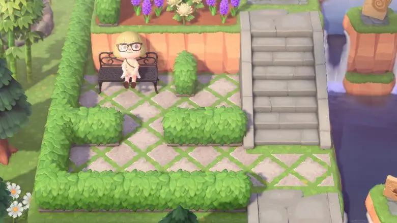 Top 10 Designs for Landscaping in Animal Crossing: New ...