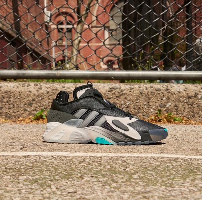orden Seguro Consentimiento  ADIDAS STREETBALL: O Novo Sneaker da marca inspirado nos anos 90 | Adidas,  Blog de moda masculina, Visuais masculinos