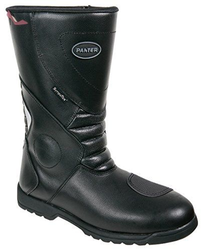 38 Der Panter 103401700/Rider O2/noir-taille
