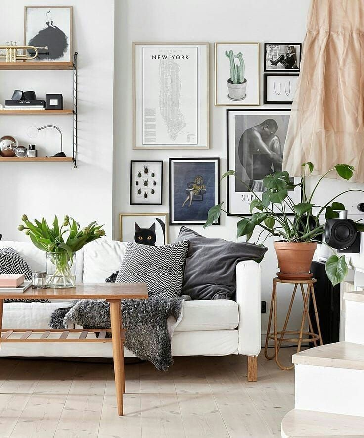 14+ Glorious Simple Natural Home Decor Ideas