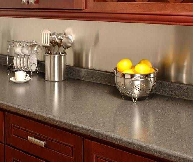Attractive 5 Laminate Counters That Are A Cut Above The Norm