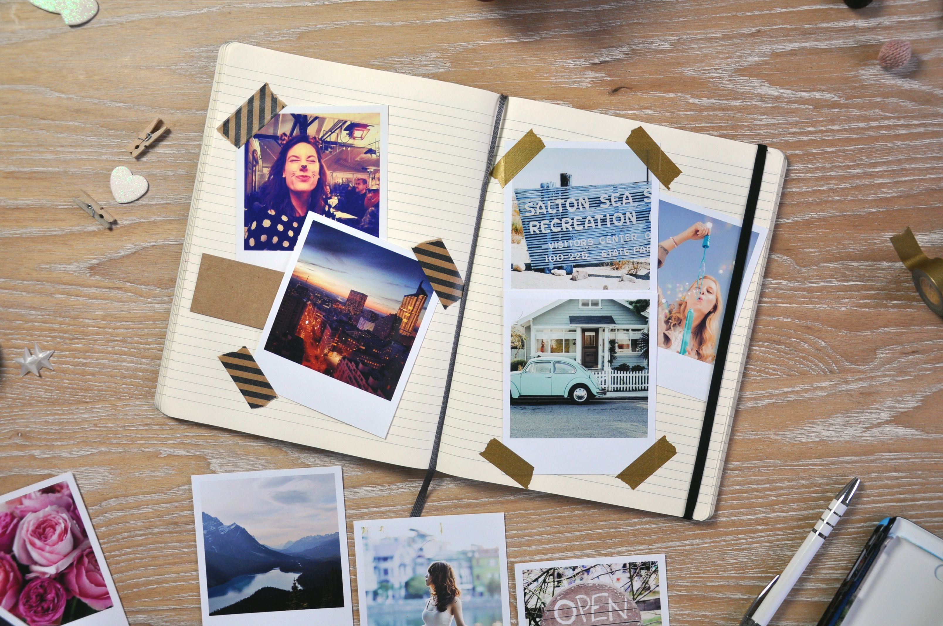 What about making a scrapbook with your prints? :)  #polagram #prints   Pola Style 10x12 0,39€ I 0,29£ I 0,45$ Classic 10x10 0,39€ I 0,29£ I 0,45$ Regular 10x13 0,39€ I 0,29£ I 0,45$  www.polagr.am