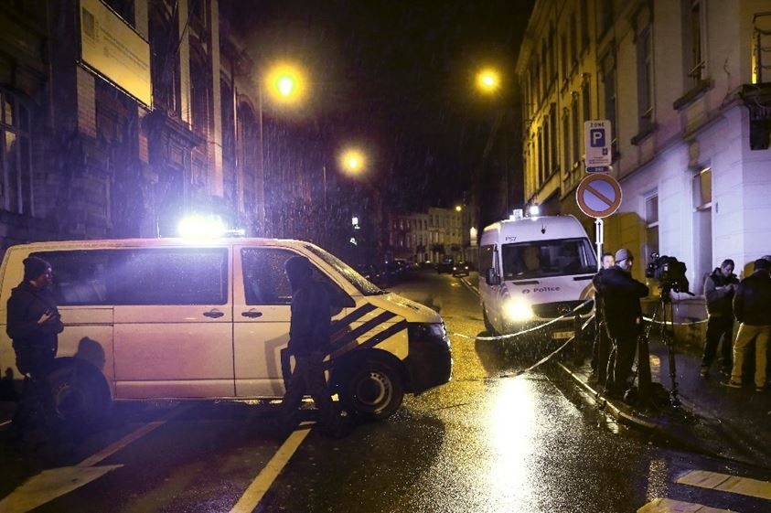 "Bélgica, ""un vivero del terrorismo islamista"" en Europa"