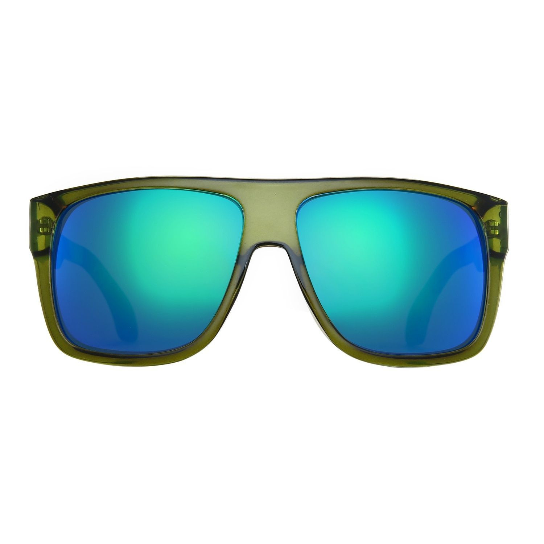Deep Lifestyles Woodland Unisex Men Women Oversized Square Framed Zuma Sunglasses