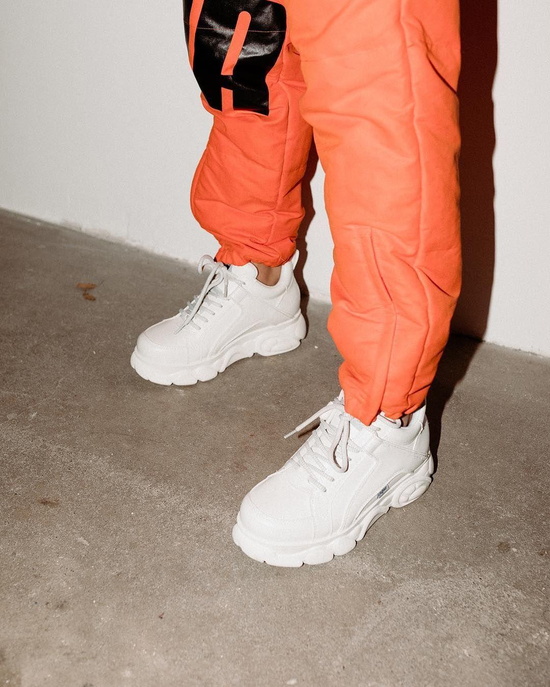 buffalo cld sneaker