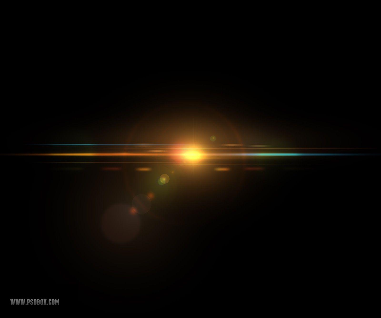 Optical Flares | Clube do Design 2013: Efeitos para ...