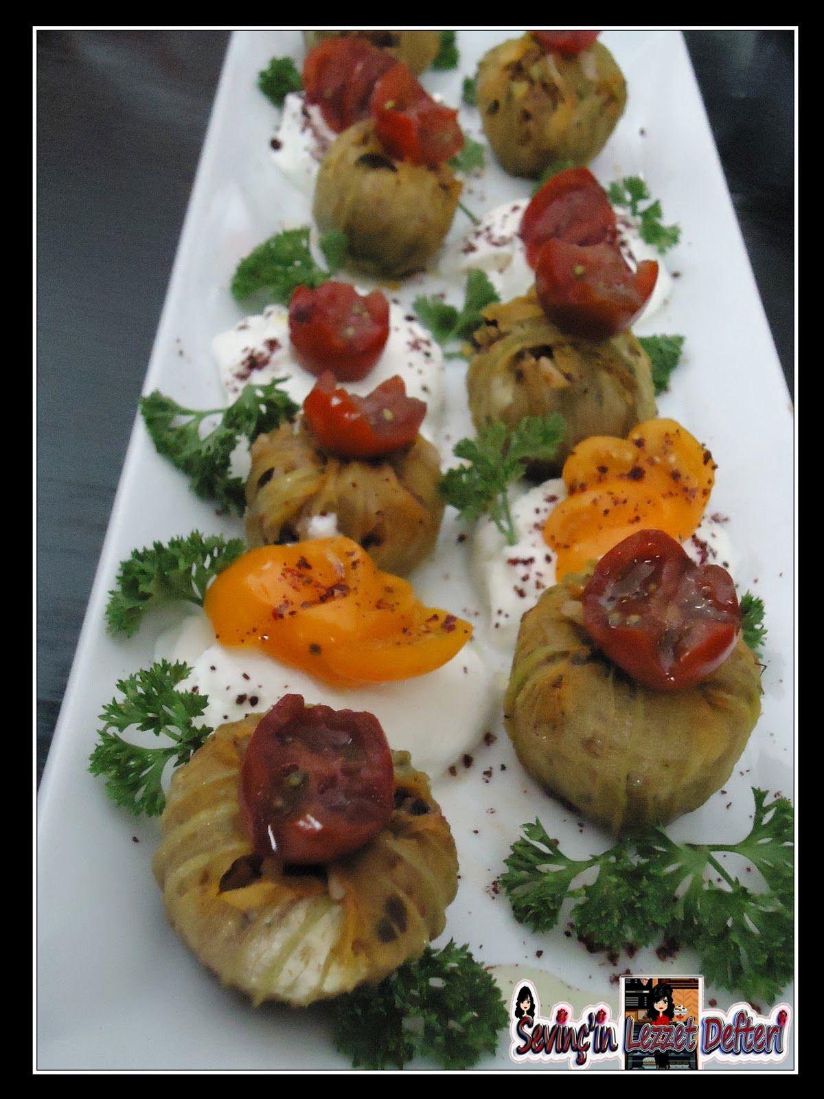 ★Sevinç YİĞİT ARABACI ★  #StuffedZucchiniFlowers   #TurkishFood  #KabakCicegiDolmasi   #SevincinLezzetDefteri  #Dolma   #Food   #Blog   #Taste   #SevincYigitArabaci   #Recipes   #YemekTarifleri  #Yummy   #Delicious   #SevincinDunyasi sevincinlezzetdefteri.blogspot.com ✔