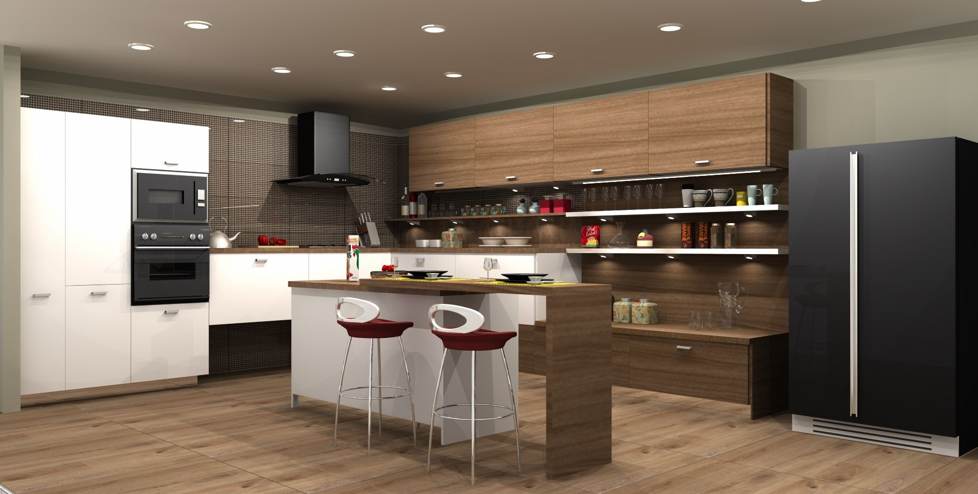 Best More Than 11000 Happy Sleek Kitchen Customers Sleek Helps 400 x 300