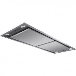 Neff I92C67N1GB Ceiling Mounted Cooker Hood Stainless Steel   120cm   Banyo