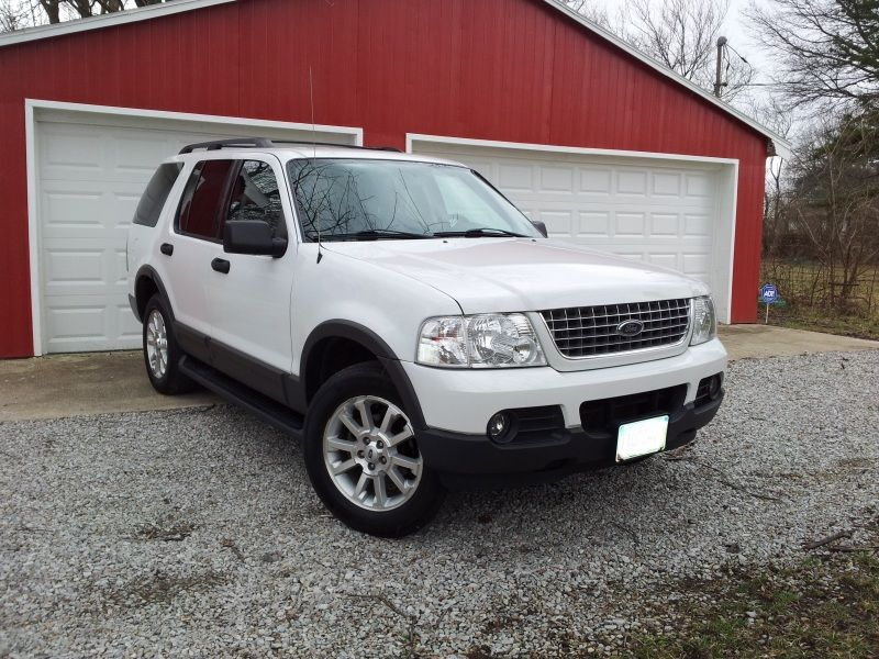 3rd Gen Pic S Page 249 Ford Explorer And Ranger Forums