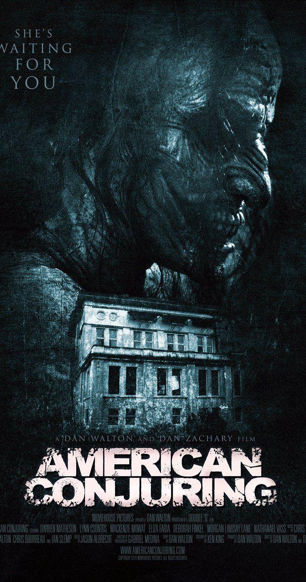 American Conjuring (2016) - IMDb