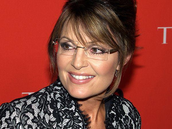 Sarah Palin Sexede Billeder