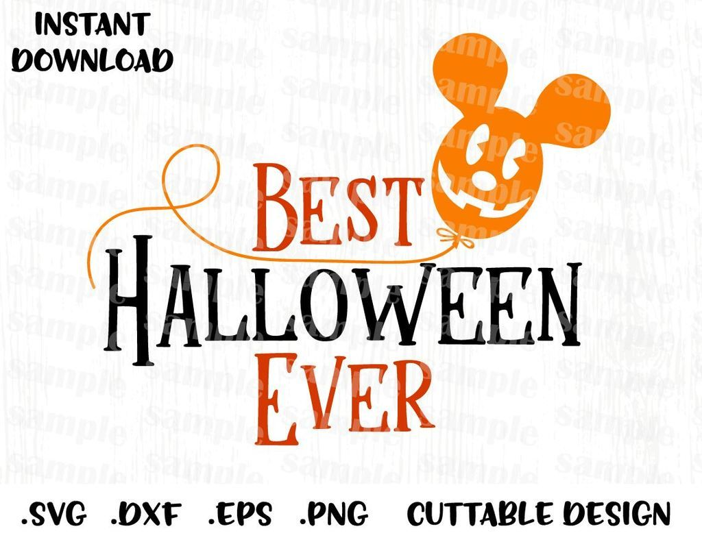 Silhouette Disney Halloween Svg – 248+ Popular SVG Design