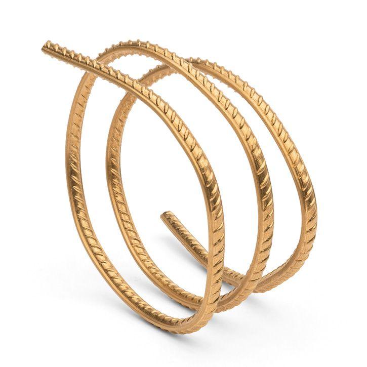 Bracelet by Ai Weiwei
