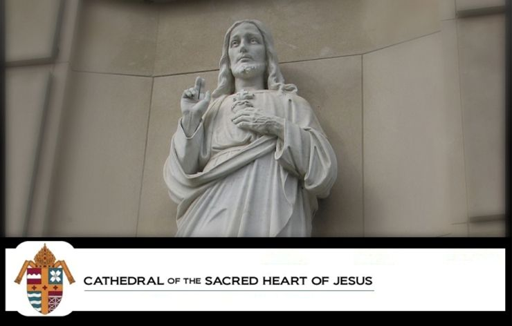 Sacred Heart Cathedral - Knoxville, TN