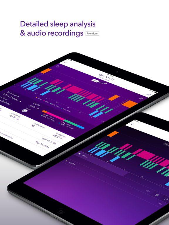 Pillow Smart sleep tracking by Neybox Digital Ltd