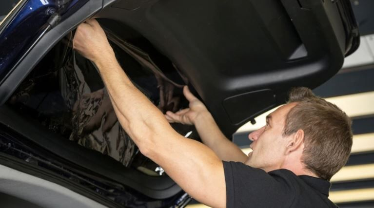 How much does it cost to tint car windows tinted