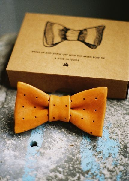 leather bowtie   for a man   Pinterest   Leather, Bowties ...