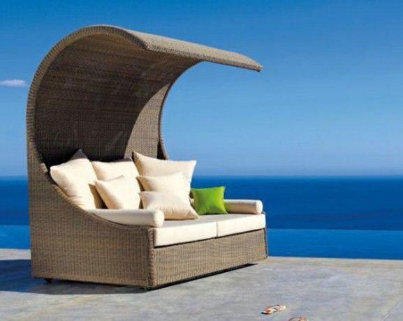 Interesting Outdoor Furniture Designs, Contemporary Outdoor Furniture