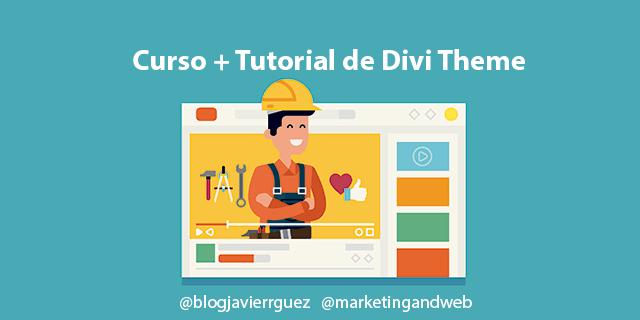 En este curso + tutorial te voy a enseñar cómo crear una una web con ...