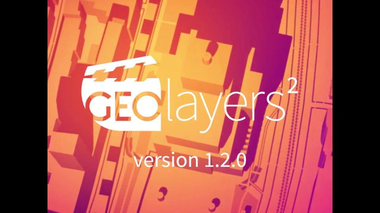 Update: GeoLayers 2 for After Effects v1 2 0 - Packed with New