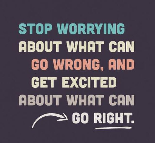 Worry Quotes Custom Stop Worrying #quote #mantra  Foster Care & Adoption  Pinterest