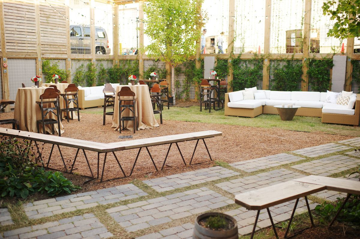 Your 2018 Guide to Nashville Event Spaces | Nashville, Weddings ...